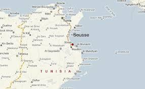 Tunisie- Coups de feu à Sousse: précisions du MI