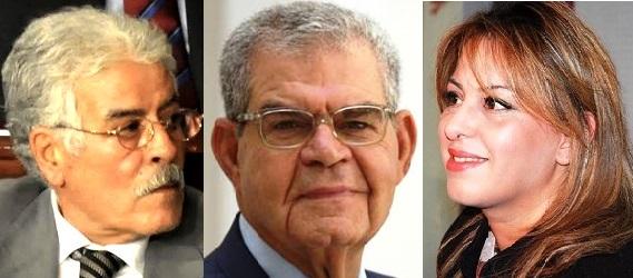 Tunisie – Levée de l'immunité de trois députés. Ons Hattab réagit