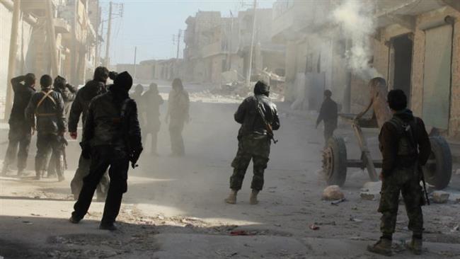 Syrie: les forces du régime continuent à progresser dans la ville d'Alep