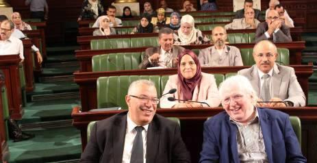 Tunisie – Ennahdha reprend la majorité dans l'ARP