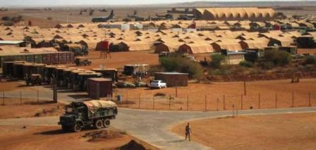 Tunisie – L'armée US utilise une base aérienne en Tunisie pour attaquer Daech? Dément de la dééfennse nationale