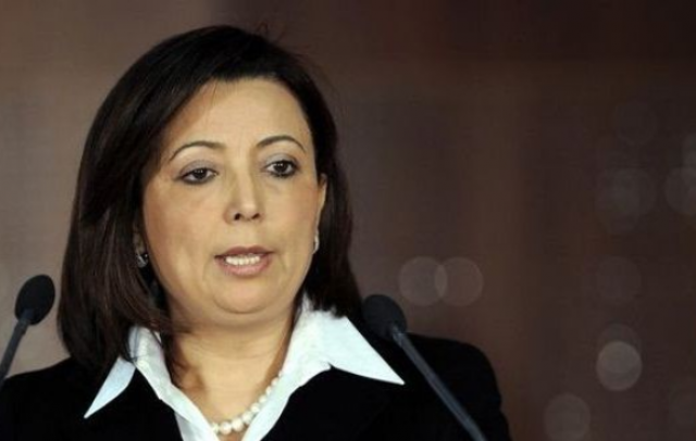Tunisie- Le coup de gueule de Wided Bouchamoui