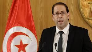 Tunisie- Youssef Chahed fait pointer le risque d'un effondrement général