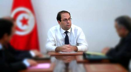 Tunisie – Youssef Chahed dirige sa propre brigade policière spéciale