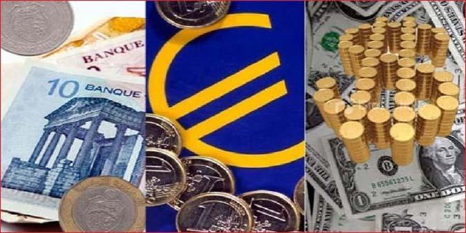 La chute du dinars, la BCT s'explique