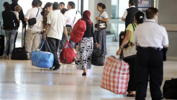 La Serbie a refoulé 22 tunisiens