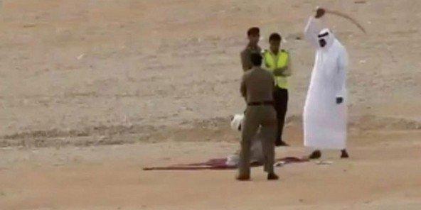 Exécution d'un prince en Arabie Saoudite pour meurtre dans son pays