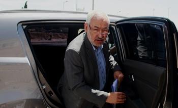 Tunisie – Ghannouchi empêché par la circulation d'assister au congrès de l'Isesco ? Allons donc !