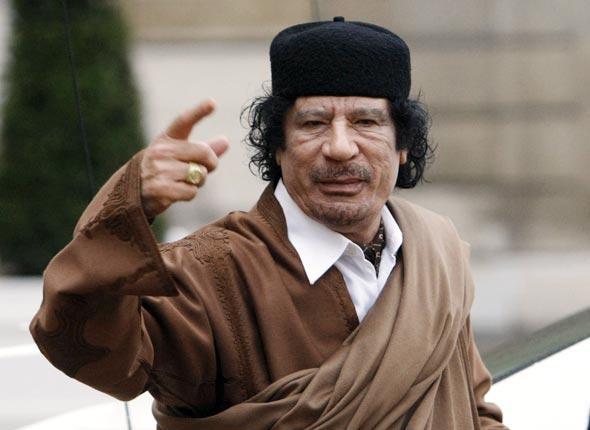 Il y a 5 ans, le dirigeant libyen Mouammar Kadhafi a été tué à Syrte