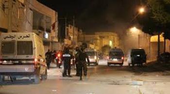 Nuit de terreur au Kef : Plus de 70 arrestations et saisie d'énormes marchandises de contrebande et 25.600 cartouches