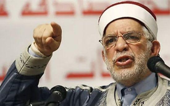 Mourou accuse l'ancien président Moncef Marzouki d'avoir voulu diviser les Tunisiens