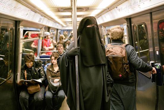 Un projet de loi interdisant le port du niqab validée par le parlement bulgare