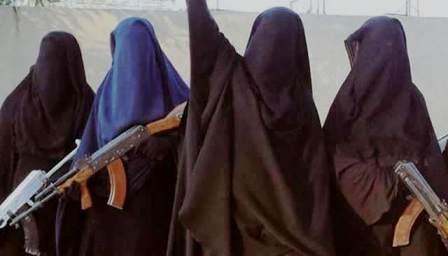 Tunisie – Kasserine : démantèlement d'une cellule de femmes terroristes kamikazes