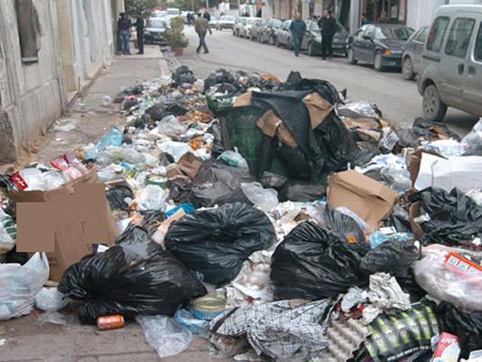 Environnement: Amendes et peines de prisons contre ceux qui jettent les ordures