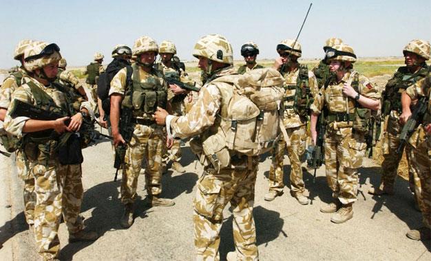 Présence de soldats britanniques en Tunisie : Explications du ministre de la Défense