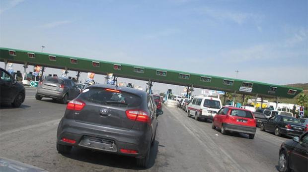 Saisie de 119 mille euros à bord d'une voiture à la station de péage de Msaken