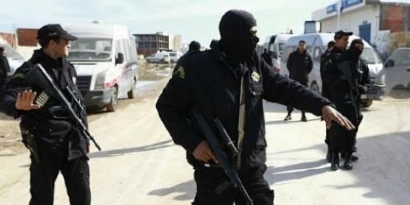 Tunisie- Sousse: Cinq individus soupçonnés de terrorisme arrêtés