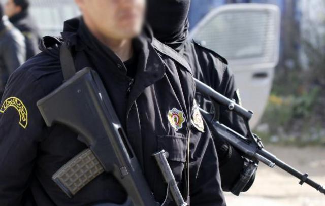 Tunisie-Campagne sécuritaire d'envergure à La Marsa