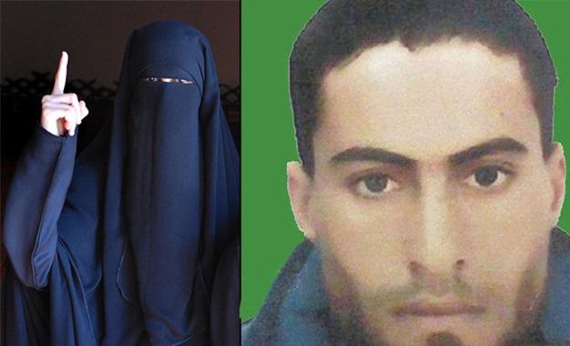Arrestation de la soeur du terroriste Mourad Gharsalli en flagrant délit d'espionnage à Kasserine