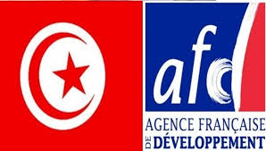 La France offre 1 milliard  d'euros de financement à la Tunisie