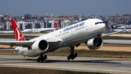 Tunisie : Turkish Airlines lance un nouveau vol direct Tunis-Antalya