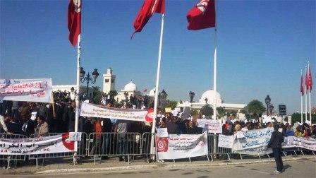 Tunisie – UGTT : Vers l'organisation de sit-ins devant la présidence du gouvernement et l'ARP