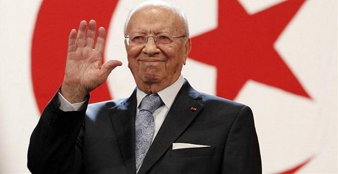 Tunisia 2020: le représentant de la délégation allemande souhaite en direct joyeux anniversaire à BCE
