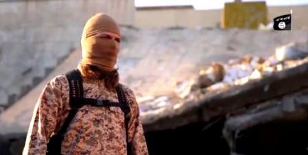 Daech appelle ses loups solitaires à perpétrer des attaques au couteau à Washington, Paris et Londres