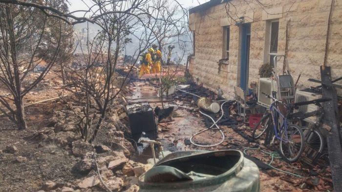 Selon Netanyahou: les incendies qui ravagent Israël depuis deux jours sont d'origine criminelle