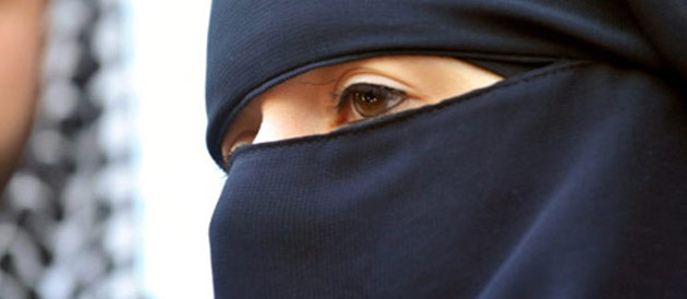 niqabée