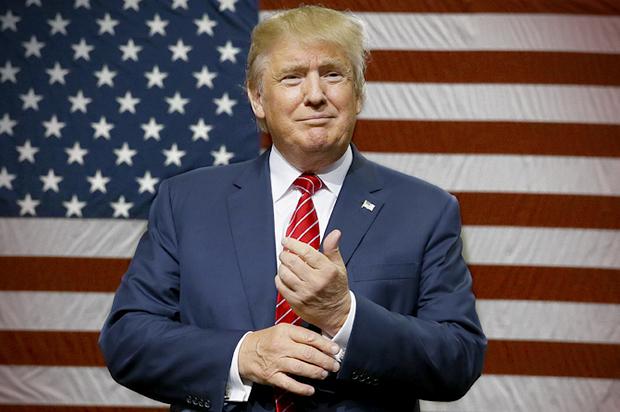 Trump remporte la Pennsylvanie et est assuré d'accéder à la Maison Blanche