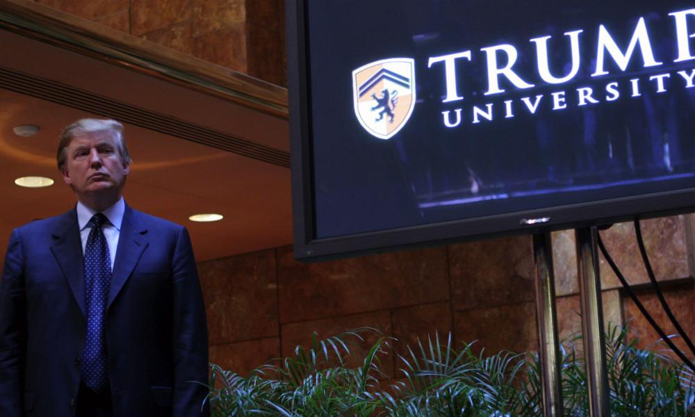 Trump paye 25 millions de dollars pour éviter un procès — États-Unis