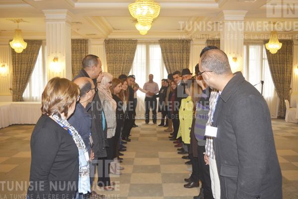 Tunisie [photos+vidéo] : Partenariat germano-tunisien pour former 700 jeunes et financer 25 petits projets