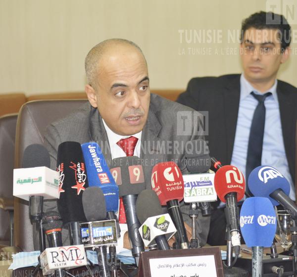 Tunisie-Ministère de l'intérieur : «80% des terroristes qui ont été battus sont à la base des contrebandiers»