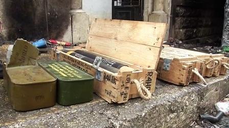 Le déminage de la ville d'Alep fait la preuve du soutien de l'occident aux groupes armés terroristes