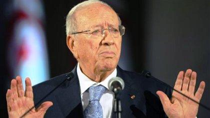 Tunisie – Caïed Essbsi : Nous ne mettrons pas en prison les jihadistes de retour en Tunisie