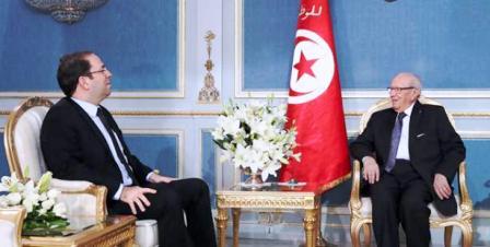 Les terroristes de retour seront arrêtés dès leur arrivée en Tunisie (Chahed)