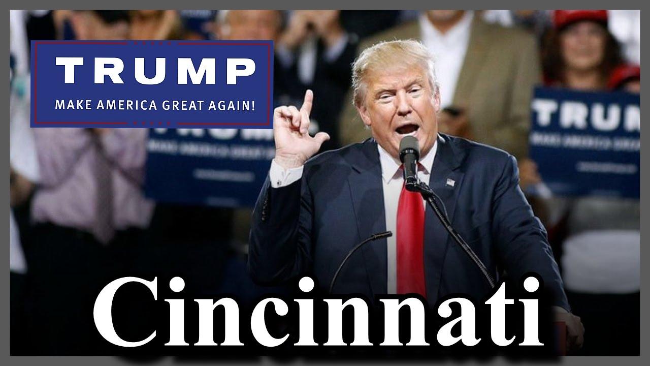 USA : Donald Trump annonce un changement radical dans la politique étrangère américaine