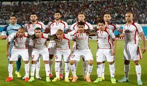 Tunisie- Formation rentrante de l'EN face à la sélection catalane