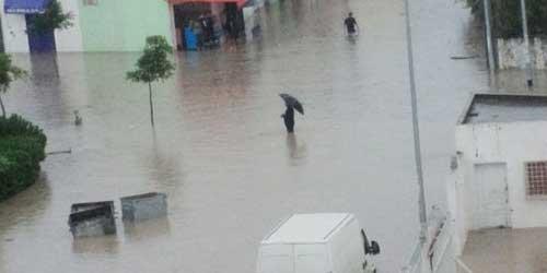 inondations-tunisie