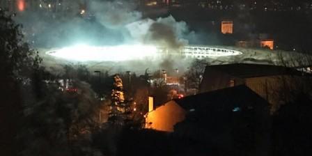 Turquie : Deux fortes explosions secouent le centre d'Istanbul