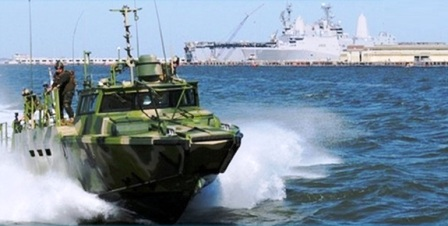 Tunisie – L'armée navale tunisienne en état d'alerte le long des cotes est du pays