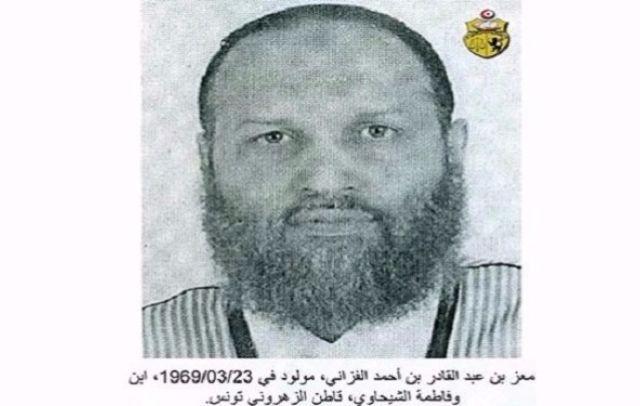 Le Soudan livre à la Tunisie le chef terroriste Moez Fezzani