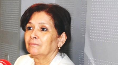 Tunisie – Sihem Ben Sedrine sous une avalanche d'accusations de malversations financières