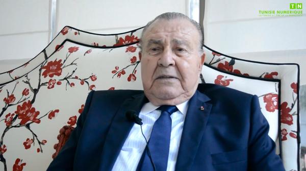 Tunisie (Vidéo): Tahar Belkhoja expose sa vision sur le traitement des djihadites de retour des foyers de tension