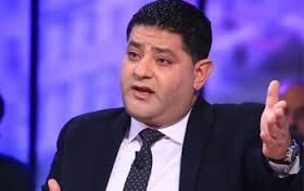 Walid Jalled: La présidence du Parlement n'est pas une institution