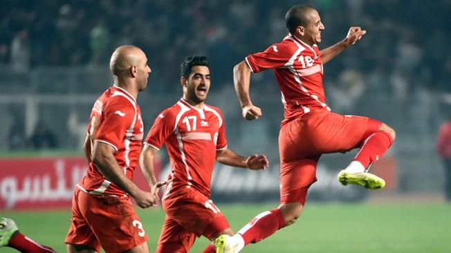 Tunisie- Une bonne nouvelle pour les Aigles avant la rencontre contre l'Algérie