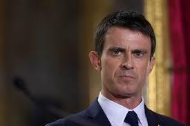 (vidéo) Manuel Valls giflé lors d'un dépalcement en Bretagne