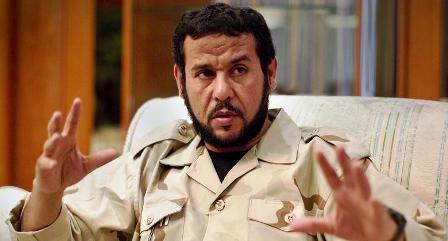 Abdelahakim Bel Haj menace : Le feu de la  guerre en Libye brûlera la Tunisie et s'étendra en Algérie