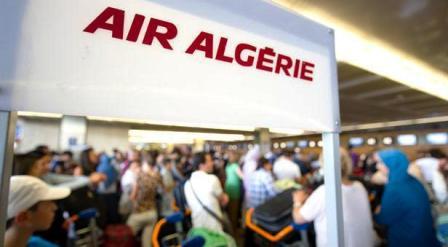 L'Algérie ferme les aéroports de l'est du pays et annule les vols